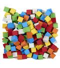 Koplow Games Foam Blank Dice, Assorted Color, 16mm, Bag of 200