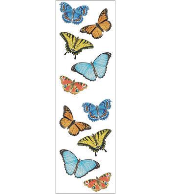 Mrs. Grossman's Stickers-Butterflies