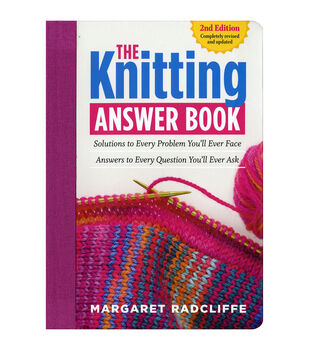 The Knit 2nd Edition Answer Book