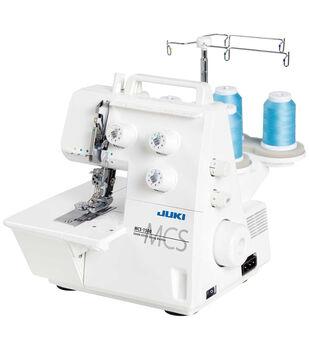 Juki MCS-1500 Cover & Chain Stitch Machine