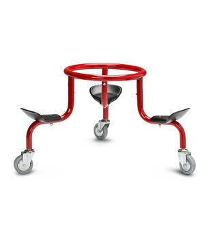 Winther Viking Circlebike-Red