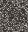 Waverly Multi-Purpose Decor Fabric 54\u0022-Mod Pods/Fossil