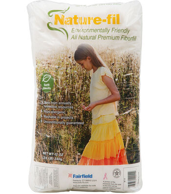 Nature-Fil Corn Fiber Fill 12 ounce Bag