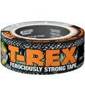 T-Rex Tape 1.88\u0022x12yd-Black