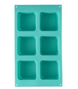 Wilton Square Silicone Candy Mold