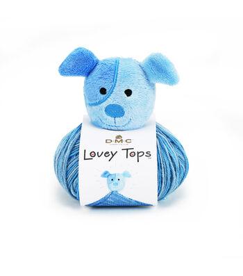DMC Lovey Tops-Puppy