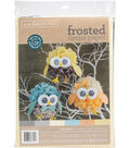 Lia Griffith 24 pk 20\u0027\u0027x20\u0027\u0027 Frosted Tissue Papers-Oh Baby