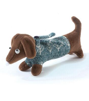Pin Cushion-Dog Dachshund