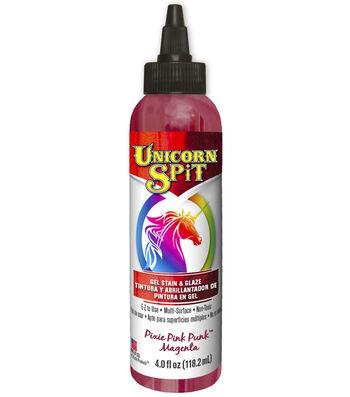 Eclectic Inc. Unicorn Spit 4 Fl. Oz. Gel