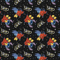 Disney Lilo & Stitch Cotton Fabric-Beyond Cool