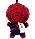 Hallmark Ornament-Cut And Sewn Small Star Spider Man