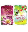 Give Thanks To God Bulletin Board Set, 2 Sets