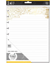 The Happy Planner Girl Classic Note Paper-Miss Maker, , hi-res