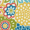 Waverly Sun N\u0027 Shade Outdoor Fabric 54\u0022-Button Blooms Fruit Cocktail