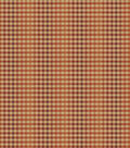 Home Decor 8x8 Fabric Swatch-Eaton Square Roosters Sunset