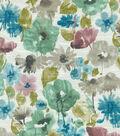 Swavelle Mill Creek Lightweight Decor Fabric-Misty