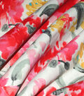 Waverly Upholstery Fabric 54\u0022-Spring Forth Bloom