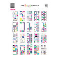 The Happy Planner Girls Accessory Book-Socialite