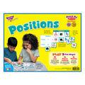 TREND enterprises, Inc. Positions Match Me Games