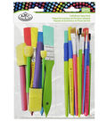 Royal & Langnickel Craft Brush Value Pack 25pk