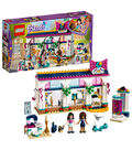 LEGO Friends Andrea\u0027s Accessories Store 41344