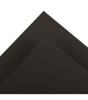 Canson Art Illust Board Black 16x20