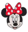Disney Minnie Mouse Iron-On Applique