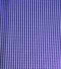 Glitterbug Foiled Sequin Stretch-Lilac