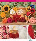 Simplicity Patterns Us1027Os-Simplicity Felt Flowers-One Size