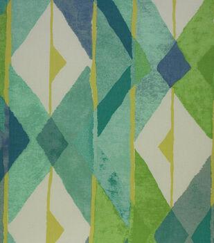 "Richloom Studio Lightweight Decor Lightweight Decor Fabric 54""-Mia Seabreeze"