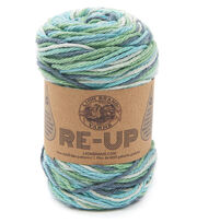 Lion Brand Re-Up Yarn, , hi-res