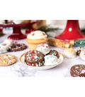 The Sweet Tooth Fairy Christmas 3 pk Candy Mixes-Sugar N\u0027 Spice
