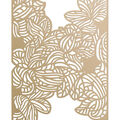 Ultimate Crafts Special Occasions Die-Flocking Florals Background