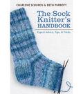 Martingale & Company-The Sock Knitter\u0027s Handbook
