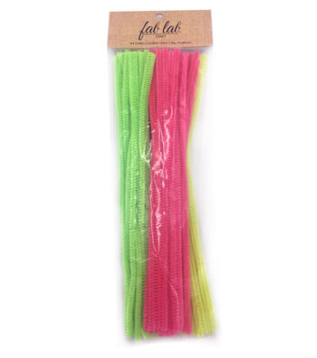 Big Value Neon Chenille