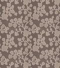 Eaton Square Multi-Purpose Decor Fabric 54\u0022-Dyson/Grey