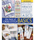 Leisure Arts-The Best Of Cross Stitch Basics
