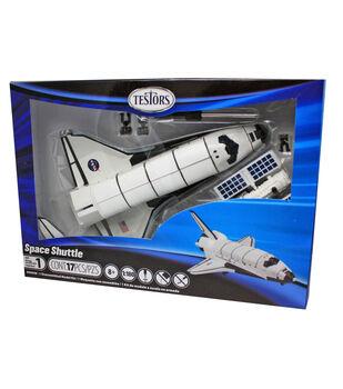 Model Kit-Space Shuttle