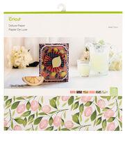 Cricut Deluxe Paper-Natalie Malan Belle Citron, , hi-res