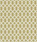 Waverly Upholstery Fabric 54\u0022-Ellis/Hemp