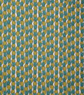 Novelty Cotton Fabric-Pineapples