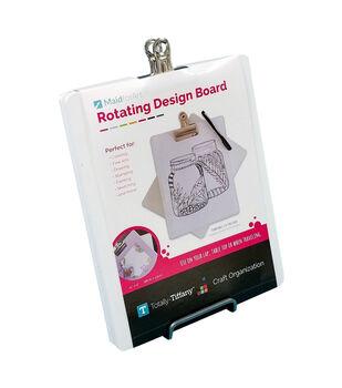 Rotating Design Board