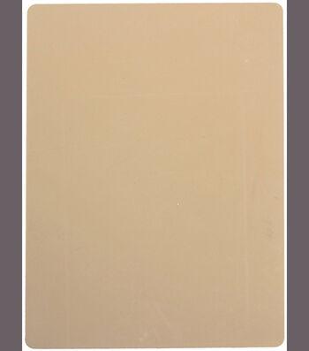 "Grand Calibur Rubber Mat 8.5""X6""-"