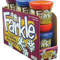 Farkle The Classic Dice-Rolling Risk-Taking Game