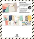 Carpe Diem A5 Planner Boxed Set-Platinum Posh