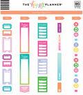 The Happy Planner Sticker Rolls-Travel