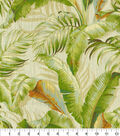 Home Decor 8\u0022x8\u0022 Fabric Swatch-Tommy Bahama Palmier Sunsplash