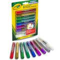 Crayola Glitter Glue 9/Pkg