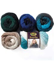 Lion Brand Scarfie Yarn, , hi-res