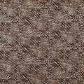 Ember Knit Prints Double Brushed Fabric-Brown Reptile